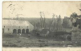 Barneville Graffart Entrée    (2654) - Barneville