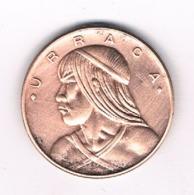 1 CENTESIMO 1968 PANAMA /8197/ - Panama