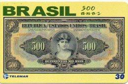 Billet Monnaie Money  Télécarte Phonecard Telefonkarten B243 - Francobolli & Monete