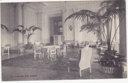 41811  -  Ostende  Royal  Palace  Hotel -   Salon Des Dames - Oostende
