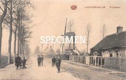 SYL Pelikaen - Lichtervelde - Lichtervelde