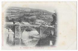 Brassac Le Vieux Pont - Brassac