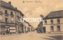 Statiestraat - Waereghem - Waregem - Waregem