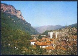 View From Teteven Town  Bulgaria / Bulgarie - Postal Card - Bulgaria