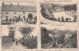 Waimes  ROBERTVILLE  SOURBRODT   RARITE - Waimes - Weismes