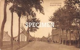Brugsche Baan - Westkerke - Oudenburg