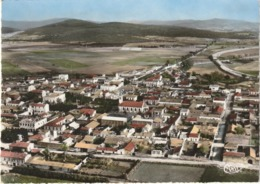 CPSM ALGERIE - Jemmapes - Vue Générale - Algérie