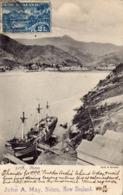 52/ Picton, Groot Schip 1906 - Nouvelle-Zélande