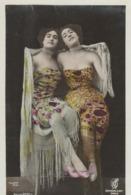 Les Serranitas.  Scan - Vrouwen