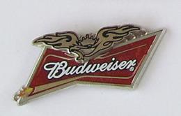 1 Pin's BOISSON - BIERE BUDWEISER - Bier
