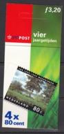 The Netherlands MNH NVPH Nr PB53b From 1998 / Catw 5.00 EUR - Libretti