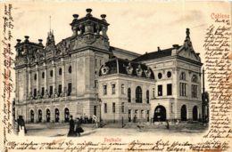 CPA AK Koblenz- Festhalle GERMANY (903883) - Koblenz