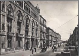 Bari - Corso Vittorio Emanuele - Palazzo Fizzarotti - H5798 - Bari