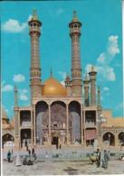 Holy Mausoleum Of Hazrat Ma'sooma Qom , Iran - Iran