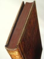 CHEVRIER - Le Colporteur, Histoire Morale. - 1701-1800