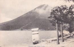 38341Chuzenji Lake Nikko 1912 (left Bottom Little Crease) - Japon