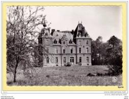GELRODE / Aarschot - Kasteel - Priorij Kristus Koning - Château * - Aarschot