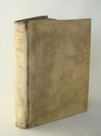 ZYPAEUS (Franciscus). Notitia Iuris Belgici. Editio Secunda Priori Emendatior. - Before 18th Century