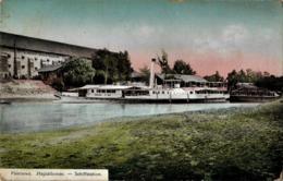 Pancevo 1913 - Serbie