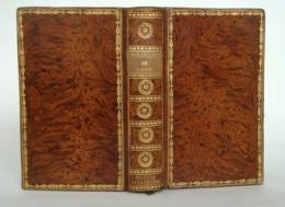Bacon Essai De Morale Et De Politique De Bacon. - 1701-1800