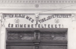3834242MOHÁCS - KÖLKEDI REFORMÁTUS (FOTO) - Hongarije