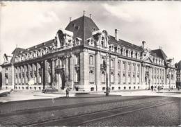 Luxembourg - L'Administration Centrale De L'ARBED - H5802 - Lussemburgo - Città
