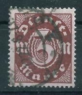 Deutsches Reich Dienst 67 Gest., Geprüft Infla - Officials