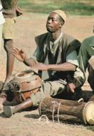 Lena Près De Bobo-Dioulasso - Au Rythme De L ' Univers... (beau Timbre) - Burkina Faso