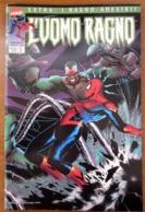 L'UOMO RAGNO 275 - 3 CON ADESIVI - Spider Man