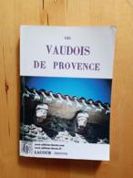 Détails Sur  Les Vaudois De Provence - Louis Frossard - Provence - Alpes-du-Sud