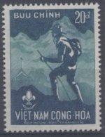 Viet Nam : Viet Nam Du Sud  N° 129 X Neuf Avec Trace De Charnière Année 1959 - Vietnam