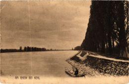 CPA AK Kehl- Am Rhein GERMANY (904391) - Kehl