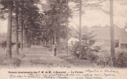 Gooreind, La Ferme,  2 Scans, - Heist-op-den-Berg