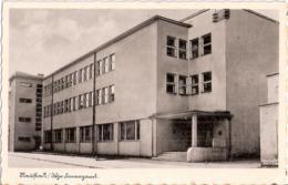 NEUSTADT Westpreussen Finanzamt Bauhaus Stil Wejherowo Poland Fast TOP-Erhaltung Ungelaufen - Westpreussen