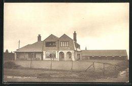 Pc Tavistock, Golf House - England