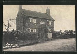 Pc Water Newton, Post Office - Angleterre