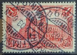 DEUTSCHES REICH 1902 - Canceled - Mi 78a - 1M - Gebruikt