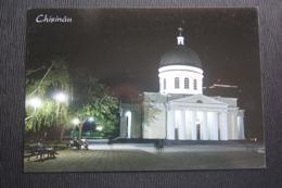 Moldova. Kishinev, Chisinau. Orthodox Cathedral - Moldavia