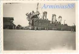 Campagne De France 1940 - Nord - Dunkerque, La Plage – Wehrmacht - Westfeldzug - Guerra, Militari
