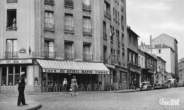 PARIS - Angle Rues De Ménilmontant Et Pixérécourt, Café Au Réveil Matin, Animée - District 20