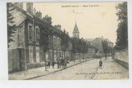 BONDY - Rue Lacroix - Bondy