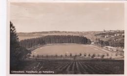 372842Lüdenscheid, Kampfbahn Am Nattenberg (sehr Kleines Falte Im Ecken) - Luedenscheid