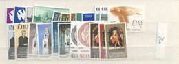 1975 MNH Ireland, Eire Year Collection, Postfris - Irlanda