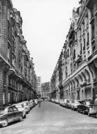 PARIS - Avenue Du Colonel Bonnet, Voitures- PHOTO - Distrito: 16