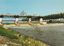 Linne - Stuw In De Maas [AA27-1.667 - Pays-Bas
