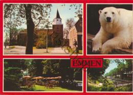 Emmen - Noorderdierpark - ZOO [AA27-1.765 - Netherlands