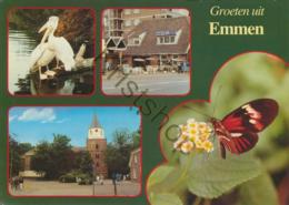 Emmen - Noorderdierpark - ZOO [AA27-1.766 - Netherlands