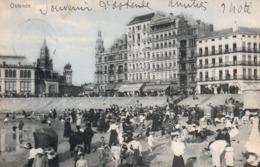 Ostende - Plage - Oostende