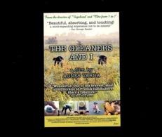 The Gleaners And I Agnès Varda Movie Film   Usa - Affiches Sur Carte