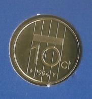 1994 * 10 Cent  Uit FDC-SET  * NEDERLAND * - 1980-…: Beatrix